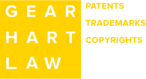 Patent, Trademark and Copyright Attorney | Gearhart Law